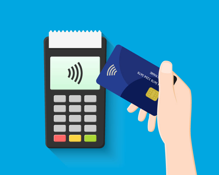 Contactless Card Technology